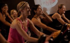 Fun Indoor Cycling   Full Pedal