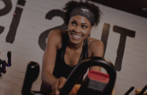 Indoor Cycling Workout | Full Pedal Reno