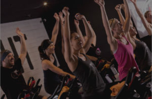 Experience Indoor Cycling | Full Pedal Reno