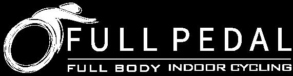 Full Pedal Retina Logo