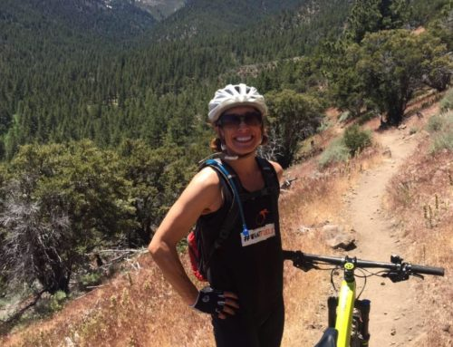 Taking Indoor Cycling To The Outdoors